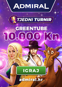 GREENTUBE 10000