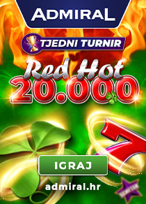 Red Hot Turnir